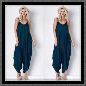 28679bbe327 Plus Size 3X Gray Harem Jumpsuit Heather. M 5ae22e7bc9fcdff8ddde9c36. Other  Pants you may like. Cute! Navy Harem Jumper - NWT